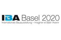 Logo der Internationalen Bauausstellung